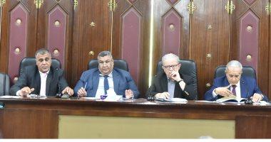 لجنة الخطة والموازنة بمجلس النواب توافق على تعديل قانون هيئة تنمية الصعيد