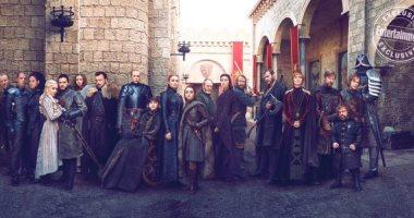 HBO تنافس بـ Game of thrones فى سباق الإيمى القادم