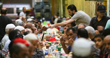 العاشر من رمضان تحضر لأطول مائدة إفطار بمناسبة العيد القومى الـ46 للمدينة