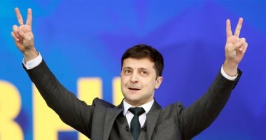 الرئيس الأوكرانى يعتزم مناقشة تبادل المعتقلين مع روسيا فى قمة نورماندى