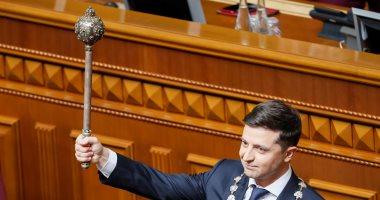 رئيس أوكرانيا يتوقع الاجتماع مع ترامب وإجراء محادثات سلام سبتمبر الجارى