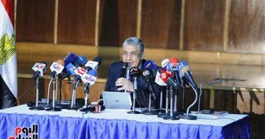 وزير الكهرباء: 114 قرشا متوسط تكلفة الكيلو وات ونعتمد على الدعم التبادلى