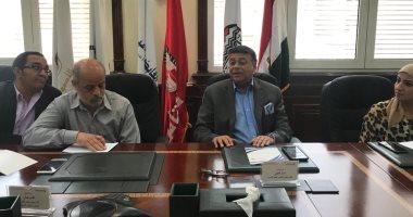 رئيس القابضة للتأمين: لن نتحمل أموالا فى تطوير عقارات القاهرة الخديوية