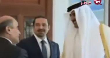 مباشر قطر: الحمدين فى لبنان.. منافسة للسعودية وتعزيز لنفوذ حزب الله