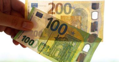 سعر اليورو اليوم الخميس 23-5-2019 والعملة الأوروبية تسجل 18.93 جنيها للبيع -