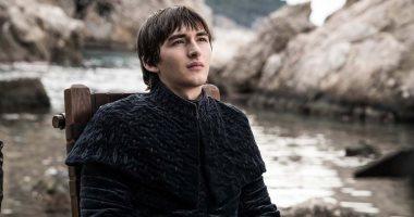 Bran Stark بعد انتخابه ملك فى Game of Thrones