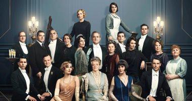 إيرادات فيلم Downton Abbey تقترب من الـ 150 دولار فى فترة قصيرة