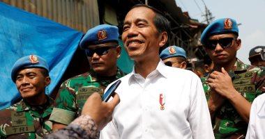 المعارضة فى إندونيسيا تقدم طعنا قانونيا على نتيجة الانتخابات