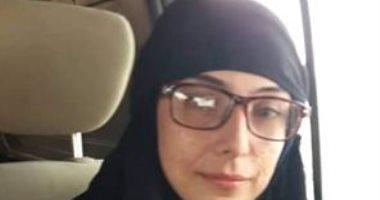 المذيعة الإيزيدية نافين رشو