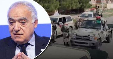 المبعوث الأممى لليبيا: اتفاق أردوغان والسراج يصعد النزاع ويسرع من تدويل الأزمة