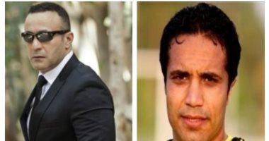لو كنت ممثل تحب تبقى مين ..محمد عبد الواحد: كان نفسى أكون أحمد السقا