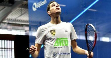 مصر تضمن لقب الرجال وتنافس على بطولة السيدات.. مباريات نهائي بريطانيا للاسكواش