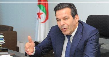 وزير التجارة الجزائرى: علاقتنا التجارية مع مصر متميزة ونأمل فى زيادتها