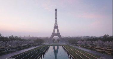 تفاصيل مشروع أكبر حديقة بباريس وخطة تحويل محيط برج إيفل لمسرح أخضر