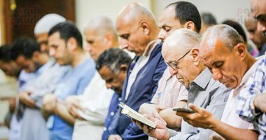 مواقيت الصلاة اليوم الثلاثاء 13-8-2019 بمحافظات مصر والعواصم العربية