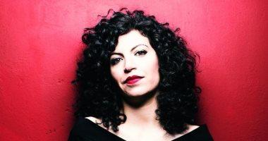 السورية مايا يوسف تشدو بموسيقاها فى الجزائر بالمهرجان الأوروبى