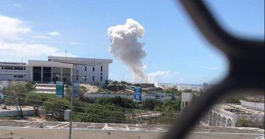 فيديو.. إصابة نائبين فى البرلمان الصومالى بعد انفجار سيارة مفخخة بمقديشيو