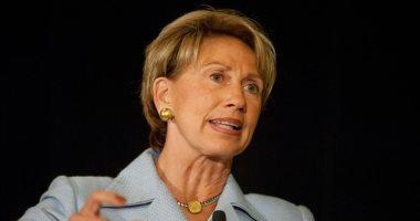 10 معلومات عن باربرا باريت مرشحة ترامب لقيادة القوات الجوية الأمريكية