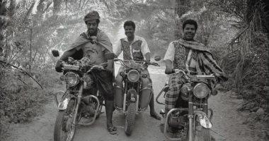 صور.. الأجواء الرمضانية فى اليمن بالتسعينيات