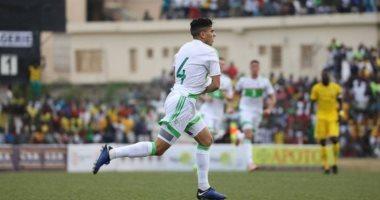 لاعب الجزائر: الخضر ليسوا مرشحين للفوز بكأس أمم أفريقيا