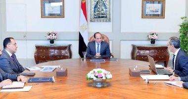 """هاشتاج """"بالسيسي نتحدي الدنيا"""" يتصدر تويتر.. والمصريون للرئيس: معاك هنتحدى الصعاب"""