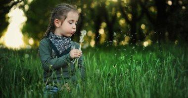 اللعب فى الطبيعة أثناء الطفولة يحسن الصحة النفسية فى مرحلة البلوغ