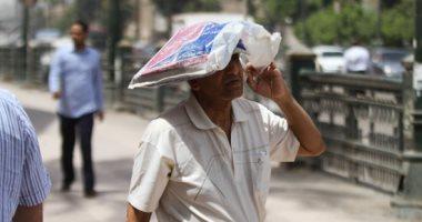 الأرصاد: غدًا طقس حار على الوجه البحرى والعظمى بالقاهرة 37 درجة