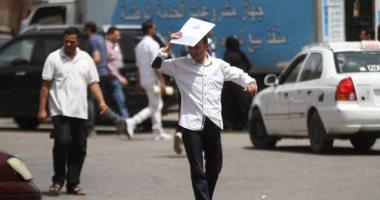 درجات الحرارة المتوقعة اليوم الثلاثاء 18/6/2019 بمحافظات مصر -