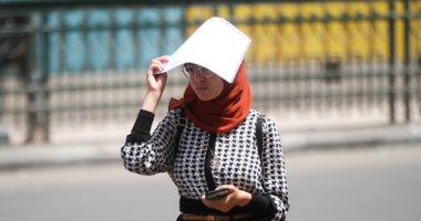 الأرصاد: طقس اليوم حار على معظم الأنحاء.. والعظمى بالقاهرة 36 درجة