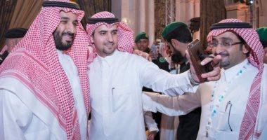 مدير مكتب الأمير محمد بن سلمان: بناء العقل فلسفة ولى عهد المملكة