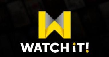 انتظام خدمة منصة Watch it.. مسلسلات بجودة عالية وبدون توقف