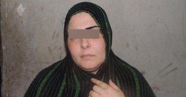 أشهر 30 مجرما فى رمضان.. أم فهد معلمة مخدرات أجبرت البدو على توصيل البضاعة -