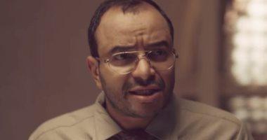 وفاة والدة الفنان حسام داغر بعد تعرضها لأزمة قلبية