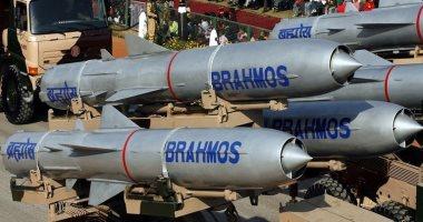 """الهند تعلن نجاح تجربة جديدة لصاروخ """"براموس"""" فوق الصوتى"""