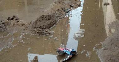 انقطاع المياه بمناطق بالدقى والعجوزة والمحافظة: كسر ماسورة السبب