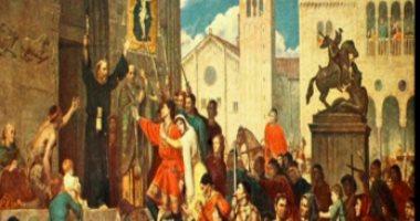 لماذا توجهت إلى مصر؟.. ما لا تعرفه عن الحملة الصليبية الخامسة