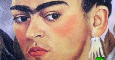 """شاهد.. كيف حوّلت الرسامة """"فريدا كاهلو"""" معاناتها إلى لوحات بارزة"""
