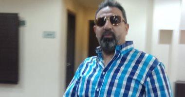 نظر استئناف مجدى عبد الغنى على حبسه فى قضية الميراث 18 مارس المقبل
