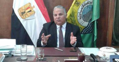 اعلان نتيجة الشهادة الإعدادية بالإسماعيلية خلال أيام بالمدارس
