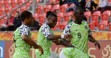 نيجيريا تهين قطر برباعية فى كأس العالم للشباب.. فيديو