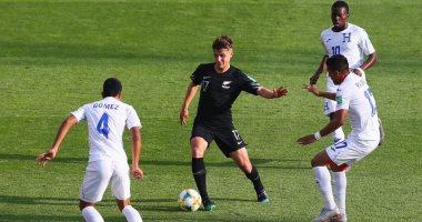 نيوزيلندا يكتسح هندوراس بخماسية فى كأس العالم للشباب.. فيديو