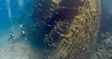 اكتشاف حطام آخر سفينة نقلت عبيدا فى قاع نهر موبايل بألاباما الأمريكية