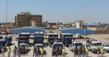 القضاء على سوق الكيف فى رمضان.. ضبط 43 قضية مخدرات خلال 24 ساعة