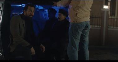"""فيديو """"حكايتى""""  الحلقة 19..القبض على أحمد حاتم بتهمة الشروع فى قتل عمه"""