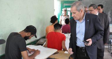 التعليم: 2600 طالبا أدوا امتحان القبول بمدرسة الضبعة للطاقة النووية السلمية