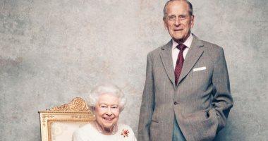 الملكة إليزابيث الثانية تمتنع عن زيارة زوجها الأمير فيليب بالمستشفى.. اعرف السبب