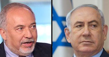 ليبرمان مهاجما نتنياهو: الاتفاق مع عسكرى سابق أفضل من الخضوع لفصائل فلسطينية