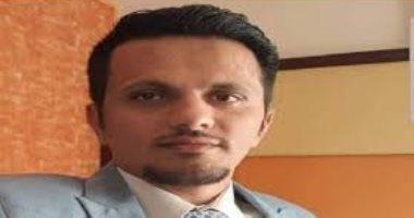 الشباب اليمنى يطلق رسالة سلام من القاهرة فى مواجهة الحرب