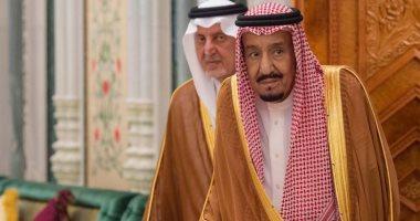 صور.. الملك سلمان يصل مكة لقضاء العشر الأواخر من رمضان بجوار المسجد الحرام
