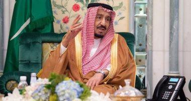 الملك سلمان يصل مكة لقضاء العشر الأواخر من رمضان بجوار المسجد الحرام